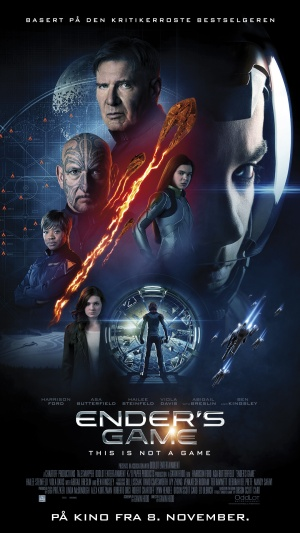 Ender's Game 1080x1920