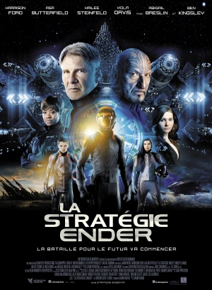 Ender's Game 2831x3855