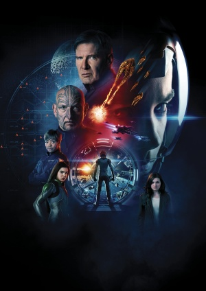 Ender's Game 2480x3508