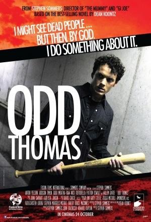 Odd Thomas 2480x3629