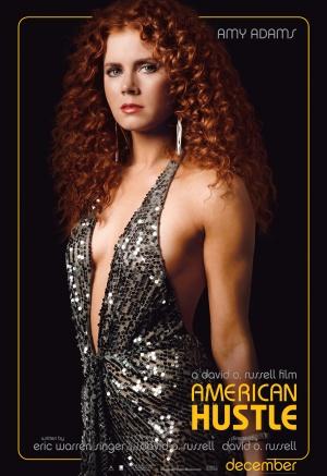 American Hustle - L'apparenza inganna 2058x3000