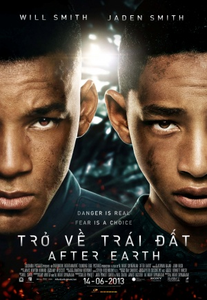 After Earth 3451x5000