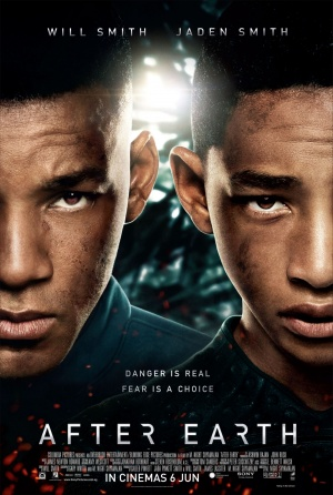 After Earth 1587x2357