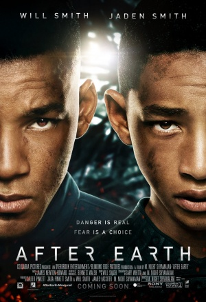 After Earth 1404x2048