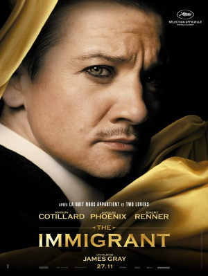 The Immigrant 3764x5000