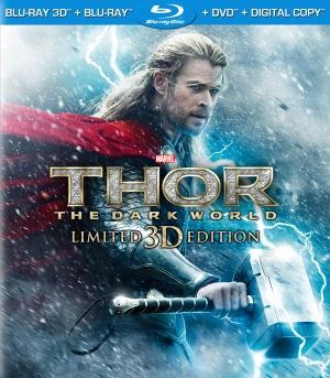 Thor: The Dark World 2776x3175