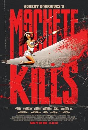 Machete Kills 700x1038