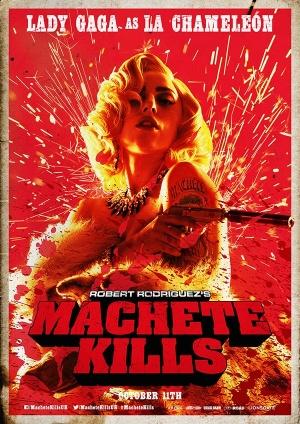 Machete Kills 600x848
