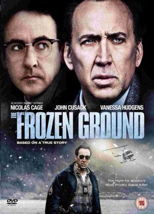 The Frozen Ground 1564x2175