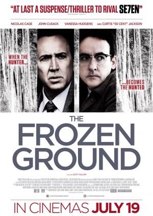 The Frozen Ground 1000x1409