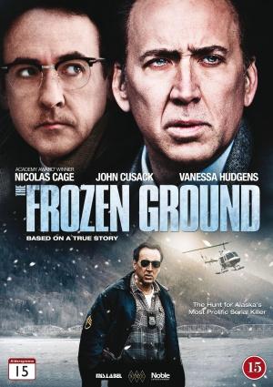 The Frozen Ground 3070x4350