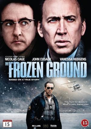 The Frozen Ground 1000x1414