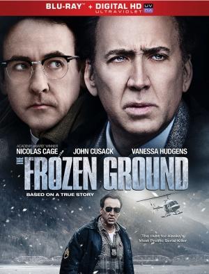 The Frozen Ground 1253x1645