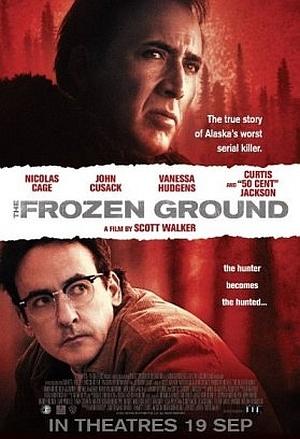 The Frozen Ground 300x439