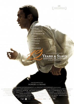 12 Years a Slave 2481x3508