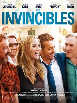 Les invincibles 567x755