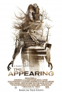 The Appearing poster