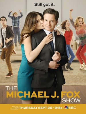 The Michael J. Fox Show 459x612