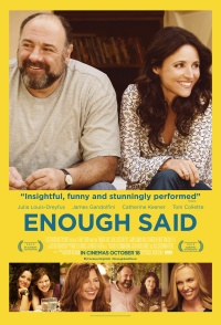 Enough Said poster