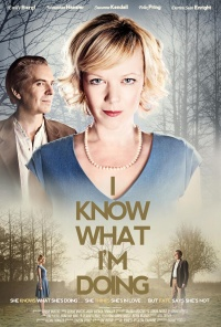 I Know What I'm Doing poster