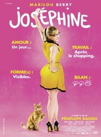 Joséphine poster