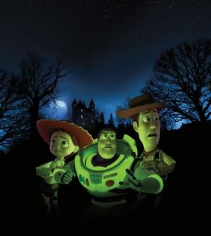 Toy Story de Terror 4484x5000