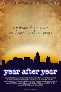 Year After Year poster