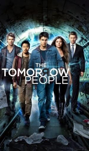 The Tomorrow People 301x512