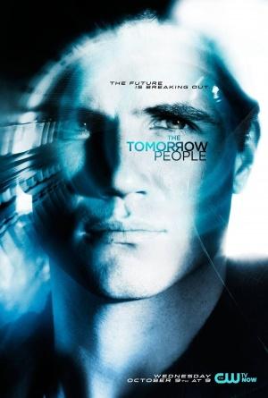 The Tomorrow People 1000x1482