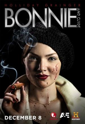 Bonnie & Clyde 2058x3000
