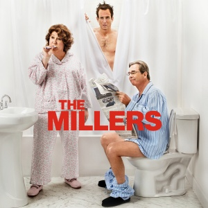 The Millers 3000x3000