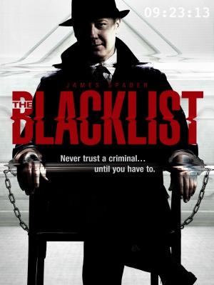 The Blacklist 3759x5000