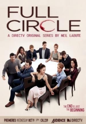 Full Circle 400x579