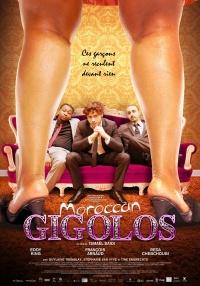 Moroccan Gigolos poster