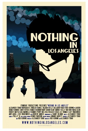 Nothing in Los Angeles 1250x1850