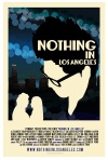 Nothing in Los Angeles poster