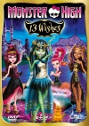 Monster High - 13 Wünsche poster