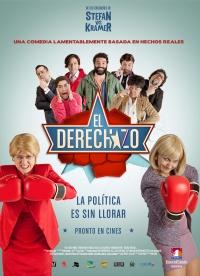 El Derechazo poster
