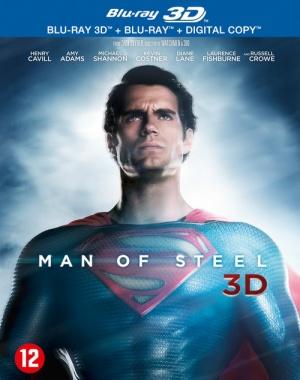 Man of Steel 500x634