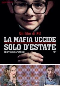 La mafia uccide solo d'estate poster