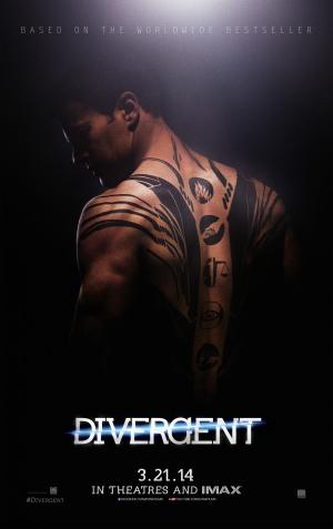 Divergent 3145x5000