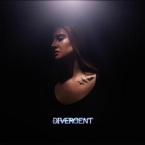 Divergent 5000x5000