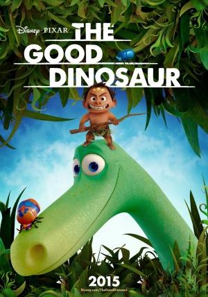 The Good Dinosaur 1000x1427