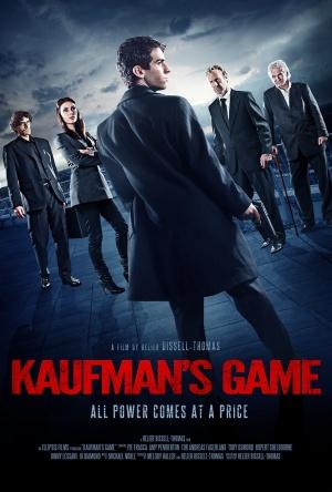 Kaufman's Game 1013x1500