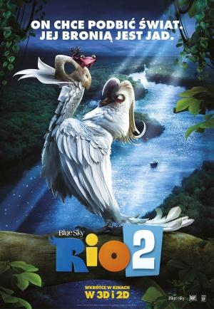 Rio 2 - Dschungelfieber 1105x1600