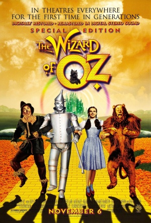 The Wizard of Oz 2026x3000