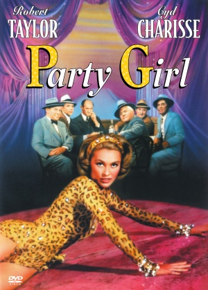 Party Girl 1538x2150