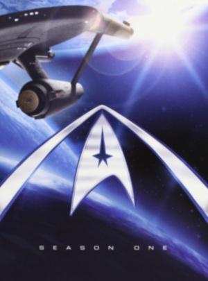 Star Trek 910x1227