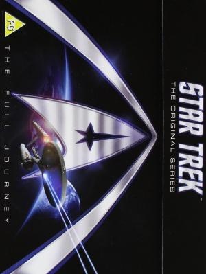 Star Trek 1005x1337