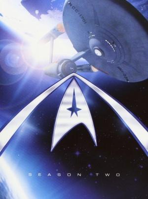 Star Trek 907x1212